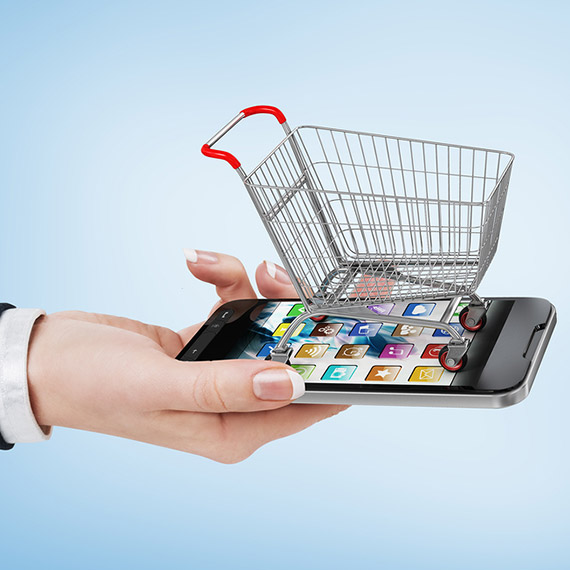 E-Commerce Design Services