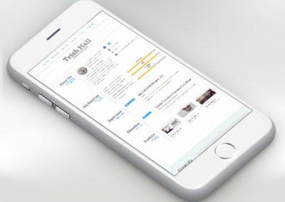 Step Out Web Designs, LLC